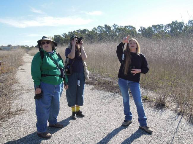See What El Dorado Audubon Volunteers Saw During Christmas Bird Count