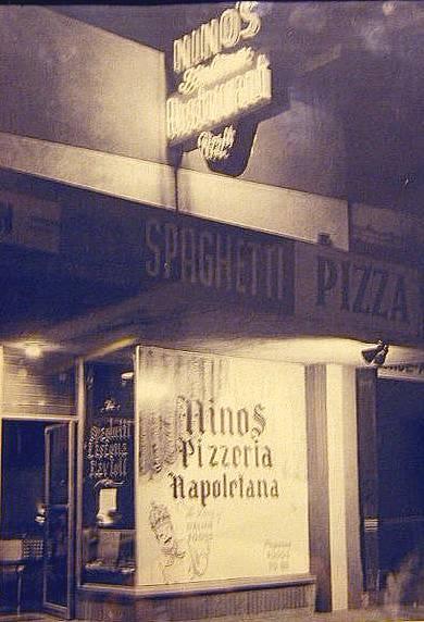 Nino's 1958