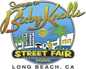 Bixby Knolls 05 Street Fair logo