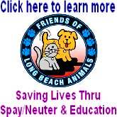 Friends of LB Animals