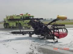 LB Airport Crash 2/1/03
