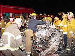 710 freeway crash, Feb 5/03