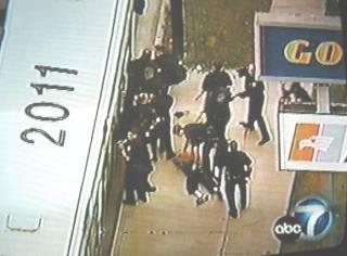 Bus shooting April 21/03