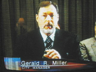 City Mgr Miller May 13/03