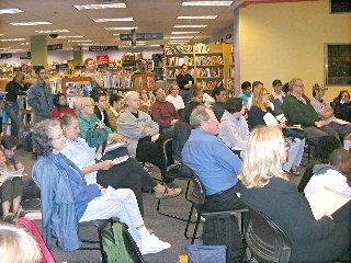 ECO-Link meeting, Oct. 9/03