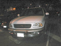 Richardson vehicle 1