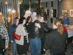 ThisLand fundraiser Jan 9/03