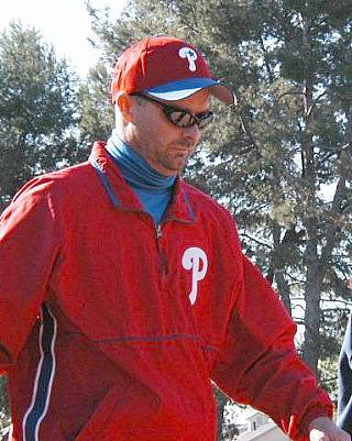 Coach Percy, Feb. 28/04