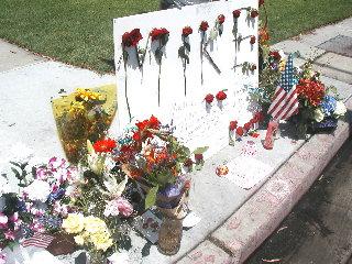 Atherton Shrine Aug 1/05