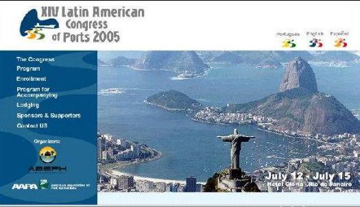 Brazil trip July 13/05