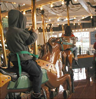 Pike carousel Feb 13/05