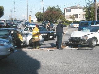 Claremore accident 5/6/05