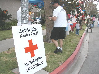 Katrina Sept 10/05
