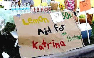 Katrina Lemonaid Sept 5/05