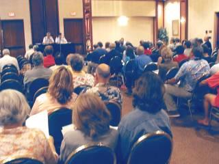 USCG meeting July 11/05