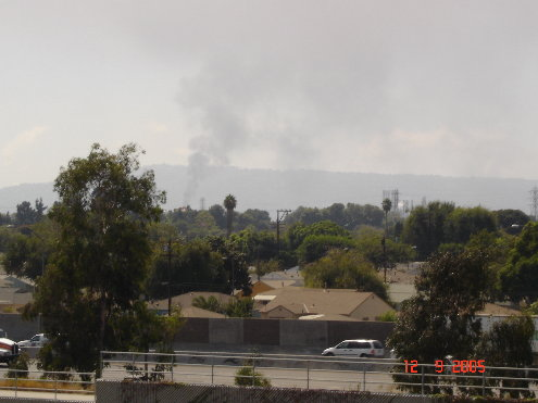 Refinery outage Sept 12/05