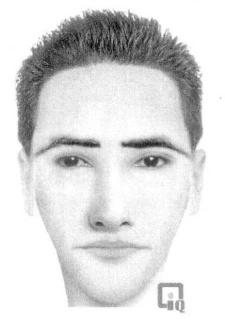 CSULB attempted rape suspect #2