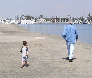 Fathers Day 2006