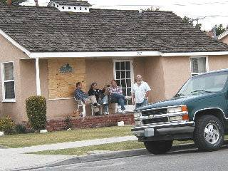 Lkwood house