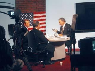 Mayr TV debate April 27/06