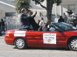 MLK Parade, Jan 13/07