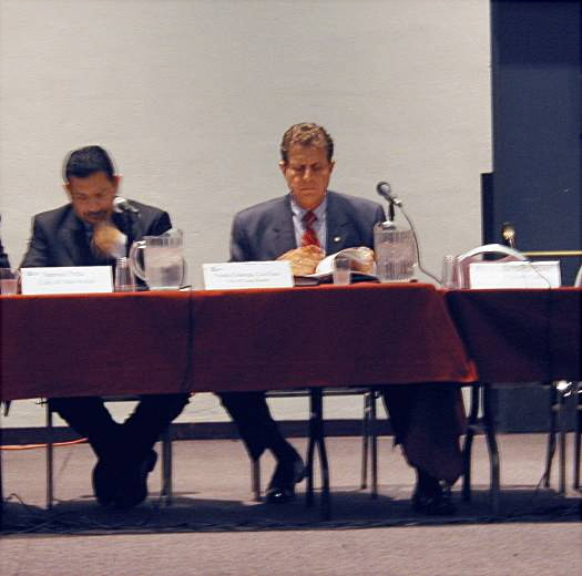 710 COG meeting Nov. 18/04