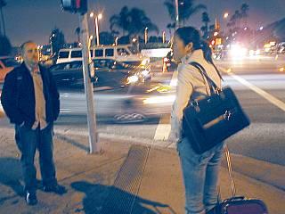 Airport threat Oct 25/05