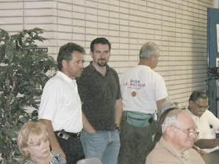 LGB scoping meeting, Oct 11/03