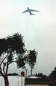 Antov 124 over Los Altos, Aug. 9