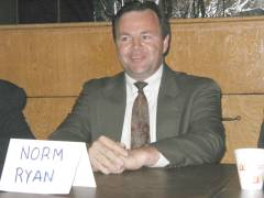 Norm Ryan