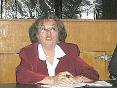 Yolanda Benavidez