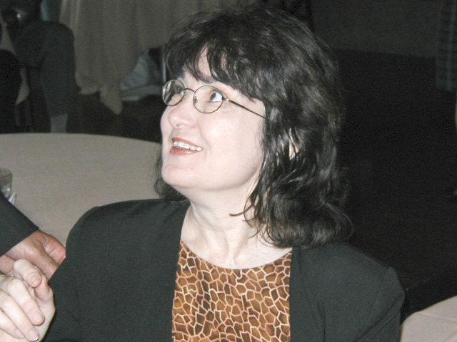 Colette McLaughlin