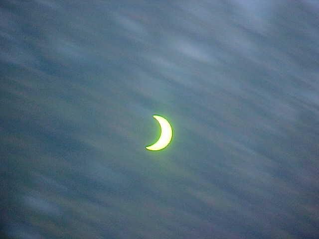Eclipse #3