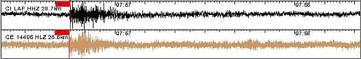 Aug 16 ELB quake