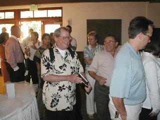 Lakewood Boeing meeting Aug 6/03