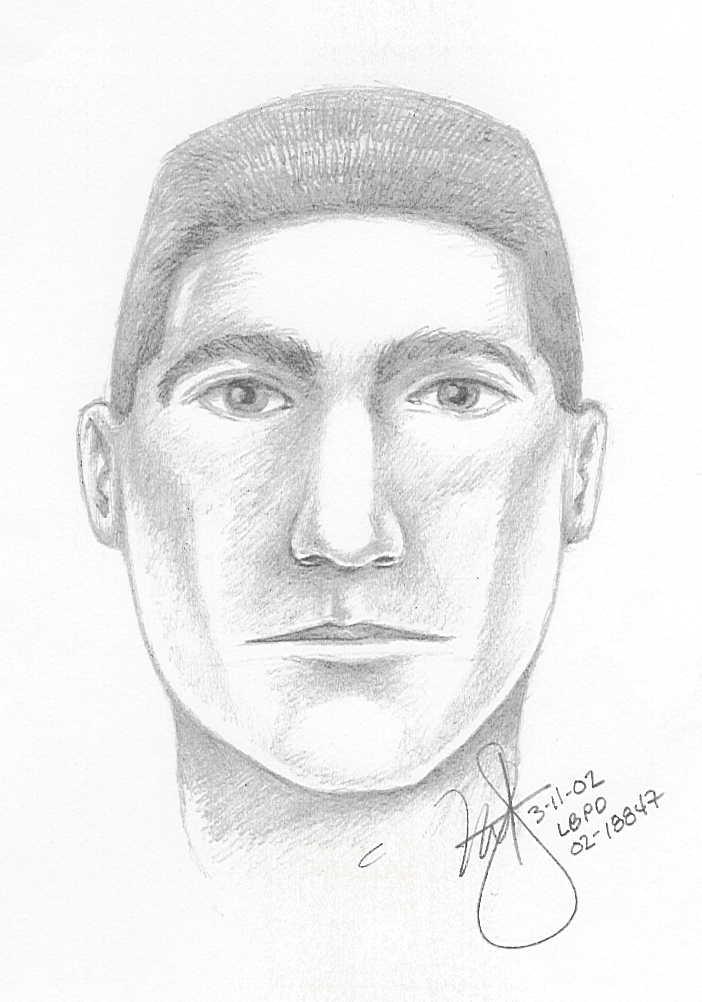 ELK Kidnap Suspect Lakewood/Willow