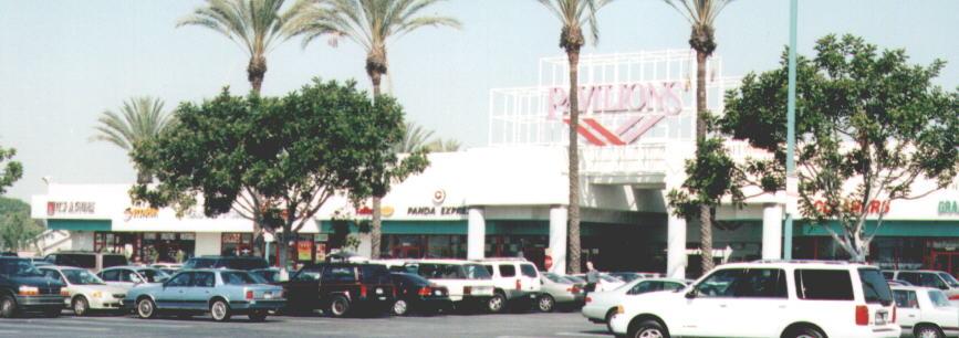 Pavilions Shopping Ctr