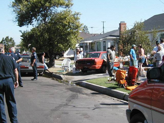 ELB garage sale accident Sept. 7/02