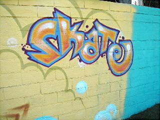 Bixby Hill, Feb. 2002