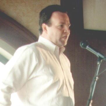 Norm Ryan addresses LBCUR