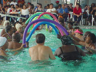 Pools of Hope 9/13/03