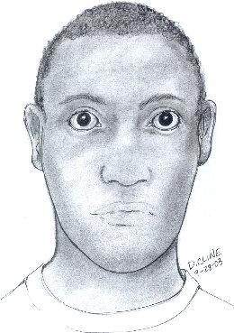 Erie murder suspect  9/28/03