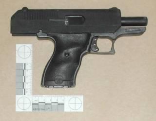 Ambush gun June 24/03