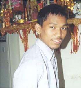 Sokhom Rem lost