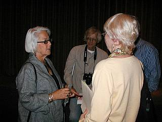 Bradbury @ LB Library, Sept. 6/08