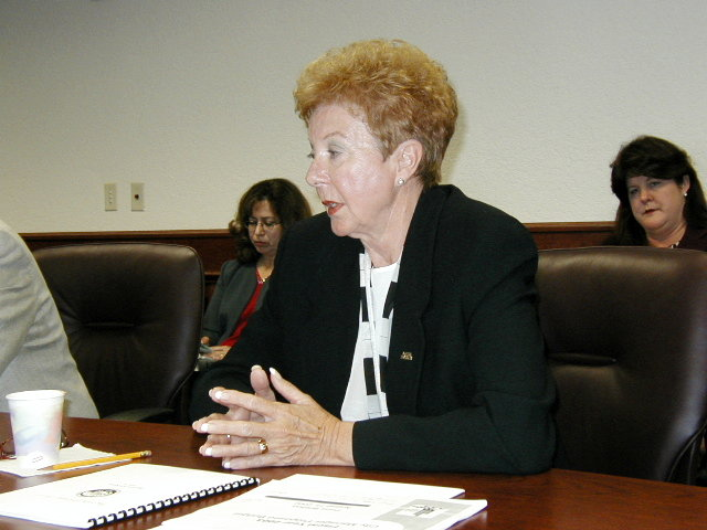 Mayor O'Neill Budget Presentation 8/15/02