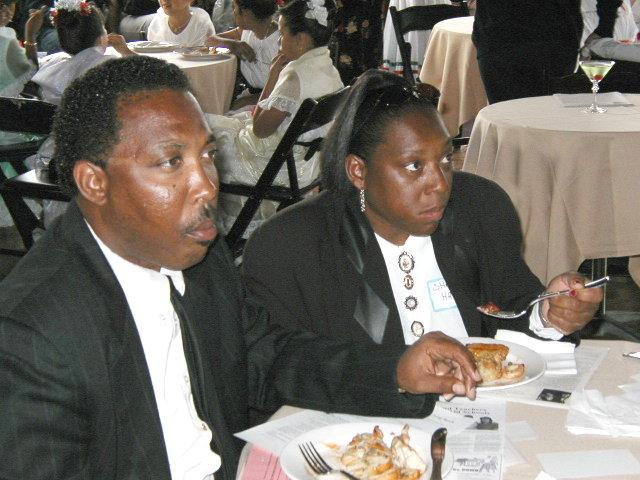 VIP clergy 2