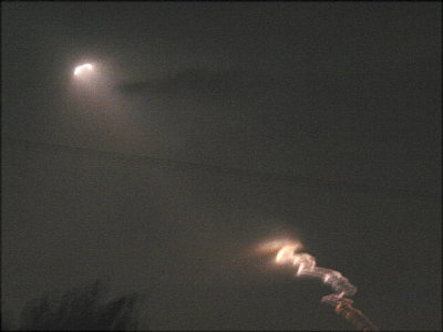 Missile test Oct 14/02