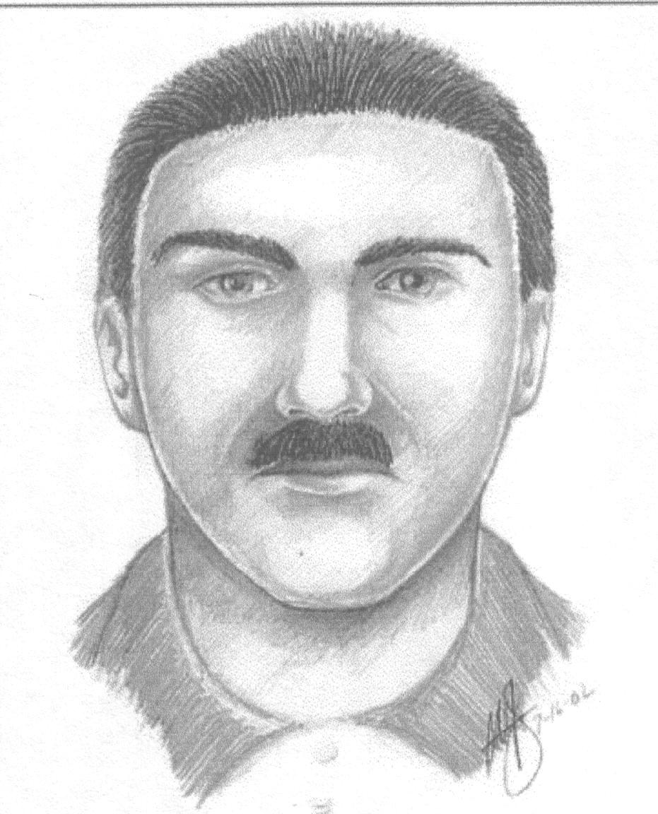 Stanton kidnap/murder suspect