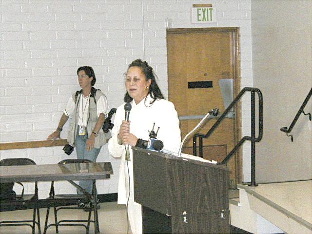 NAACP Aug. 18 meeting